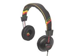 Positive Vibration On-Ear Headphones