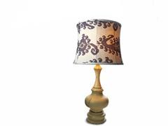 "Wheatberry Cream 28"" Table Lamp"