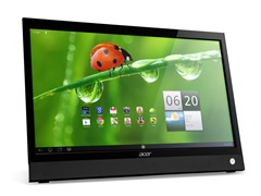 "Acer 21.5"" Android-based AIO Touch Monitor"
