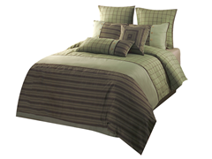 Riverbrook Comforter Set-2 Sizes