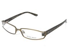 Green NW387.0UU4 Optical Frames