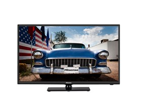 "Hisense 40"" 1080p LED Full Web Smart TV"