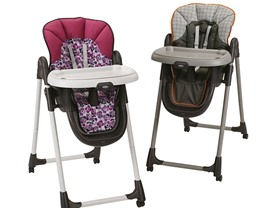 Graco Mealtime Highchairs - Your Choice