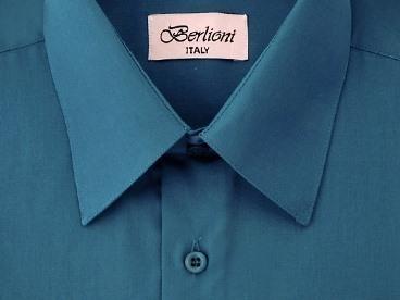 Berlioni French Cuff Shirts