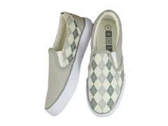 Preppy Slip-on (Toddler 6 - Youth 5)
