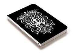 Octo-Tree Journal