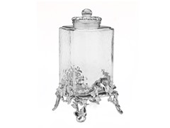 Butterfly 2 Gal Beverage Dispenser