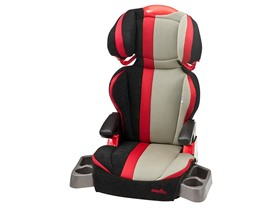 Evenflo Big Kid High Back Booster Seat