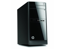 HP Pavilion 110 Intel Core i3 Desktop