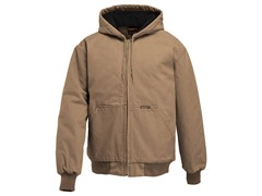 Houston Jacket - Hickory