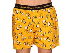 All over Jake Print Boxer