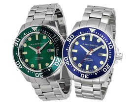 Android Divemaster 200 Watch - 6 Colors
