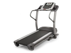 1210 RT Treadmill with Wi-Fi