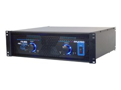 4400 Watt Professional DJ Power Amplifier