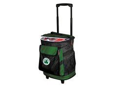 Boston Celtics Rolling Cooler
