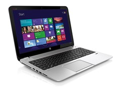"HP ENVY 15.6"" Intel i5 TouchSmart Laptop"