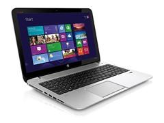 "HP ENVY 15.6"" Intel i5 TouchSmart Laptop"