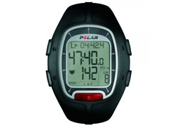 Polar RS100 Heart Rate Monitor & Stopwatch