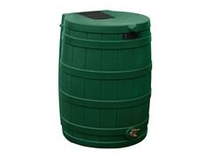 Rain Wizard 50-Gallon, Green