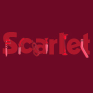 Steadily Scarlet