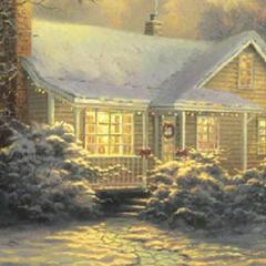 A Romantic Cottage Retreat