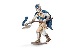 Schleich Griffin Knight with Axe