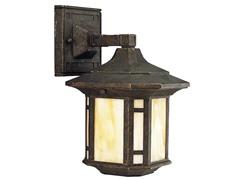 Wall Lantern, 1-13-Watt