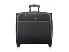 "Pro 16"" Rolling Overnighter Case - Black"