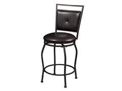 Linon Madison Adjustable Barstool
