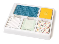 Project Life by Becky Higgins Core Kit - Jade Edition