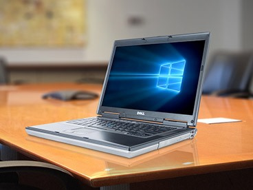 Dell Latitude Business Class Laptops