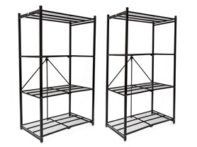 2-Pack Origami Pop It R1407 Shelves