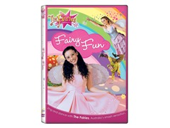 The Fairies DVD - Fairy Fun