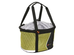 Town & Country Handlebar Bag - Pea Green