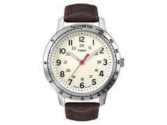 Timex Weekender, Brown Tachymeter