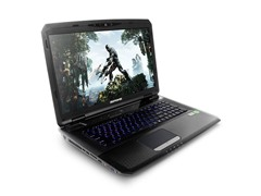 "Valkyrie 17.3"" Core i7 16GB w/FREE Game"