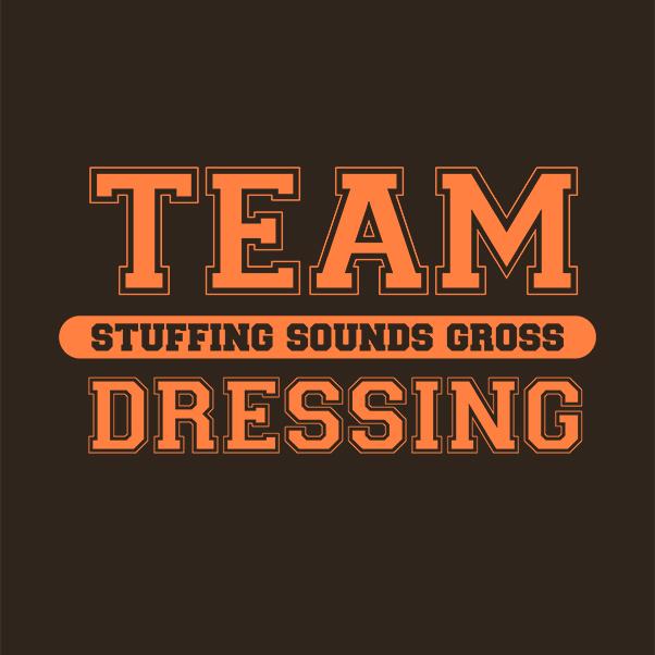 Team Dressing