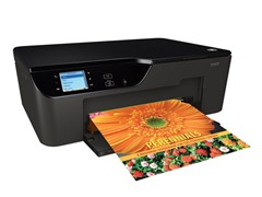 HP Deskjet e-All-in-One Wireless Printer