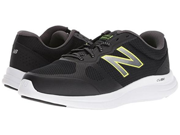 b737ea7316a New Balance Men's Versi v1 Cushioning Running Shoe