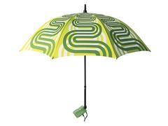 Slow Flow Lighted Umbrella