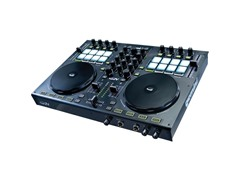Gemini 2-Channel Virtual DJ Controller