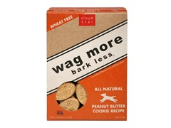 Wag More Bark Less Oven Baked - 16oz