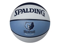 Memphis Grizzlies Full-Size Basketball