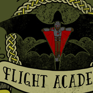 Hiccup's Flight Academy