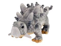 Dinosauria Ankylosaurus 2-Sizes