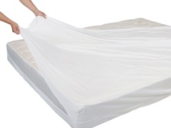 ExceptionalSheets Box Spring Waterproof Mattress Encasement-6 Sizes
