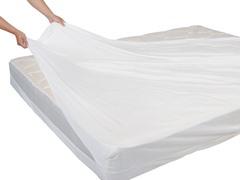 ExceptionalSheets Box Spring Waterproof Mattress Encasement-6 Sizes