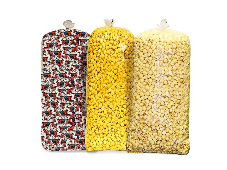 Farmer Jon's 20 Gallon Popcorn Bash Bag