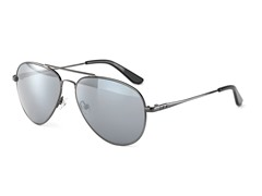 Endorser Sunglasses, Gunmetal