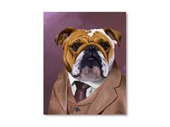 Bull Dog 2 _003 (2 Styles)